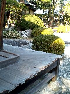 奈良はやっぱり古都